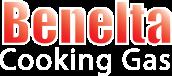 Benelta Cooking Gas